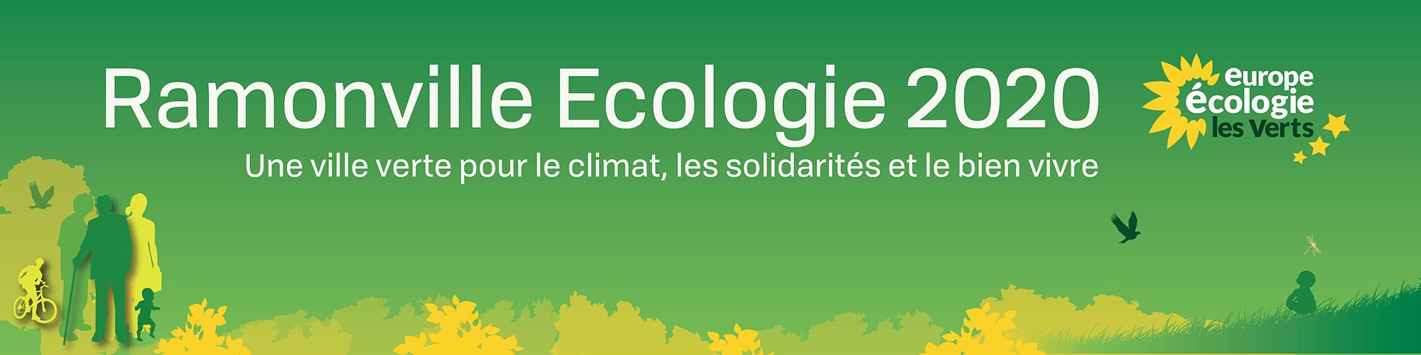 logo ramonville ecologie 2020